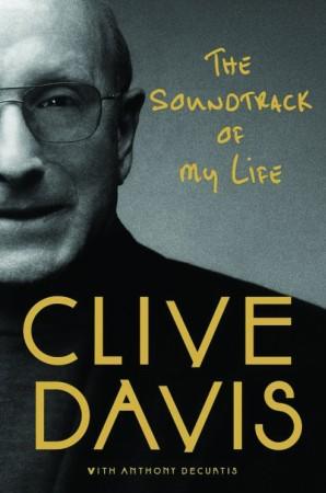 Clive Davis' Autobiography Reveals Bisexuality