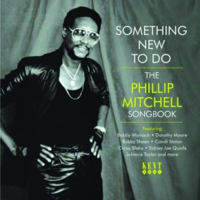 Phillip Mitchell – Something New