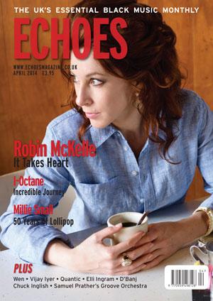 Archived Magazine 2014 April