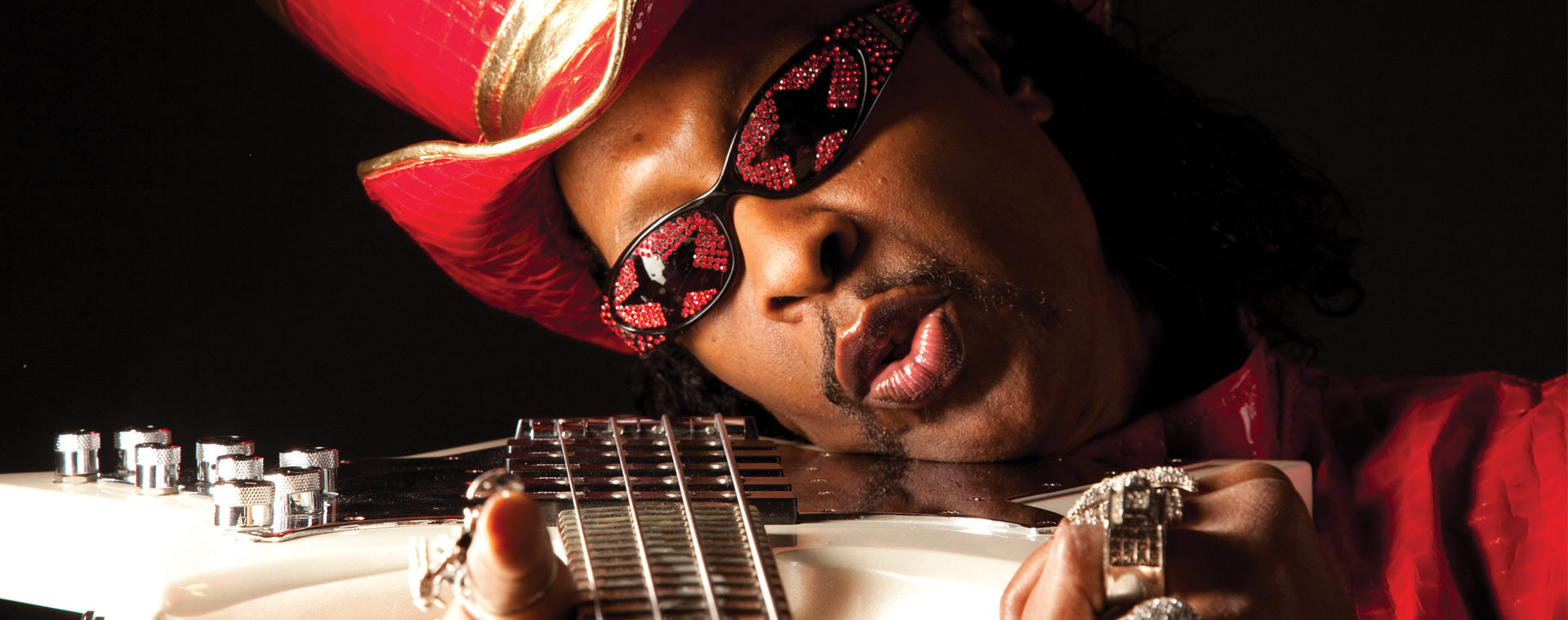 LATEST ISSUE <br><b>Bootsy</b></br>