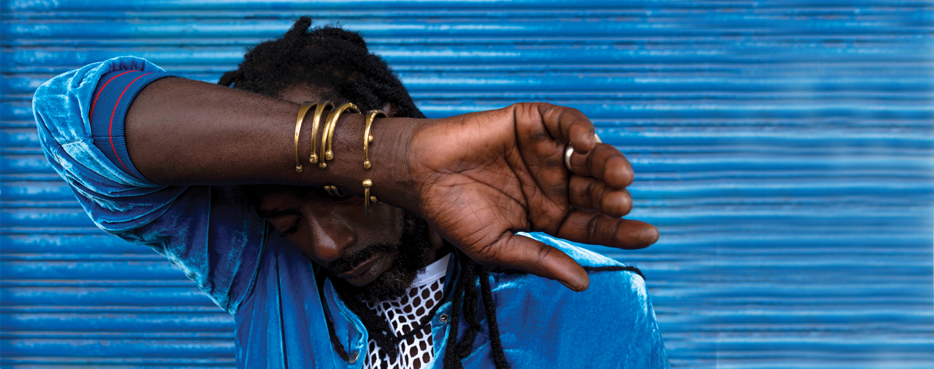 LATEST ISSUE <br><b>Buju Banton</b></br>