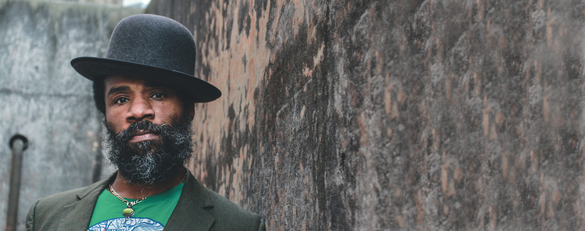 LATEST ISSUE <br><b>Cody Chesnutt</b></br>