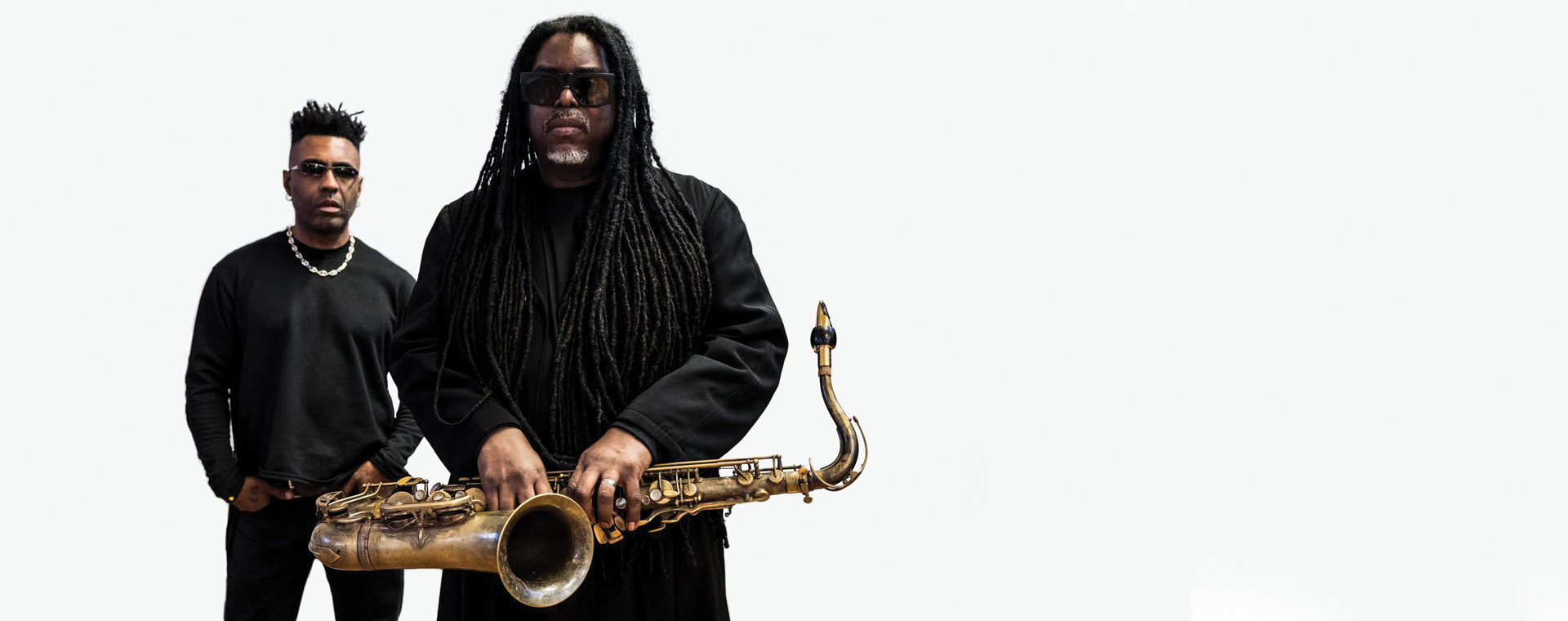 LATEST ISSUE <br><b>Courtney Pine</b></br>
