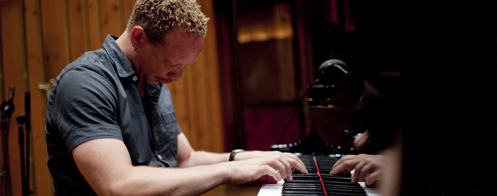 LATEST ISSUE <br><b>Craig Taborn</b></br>