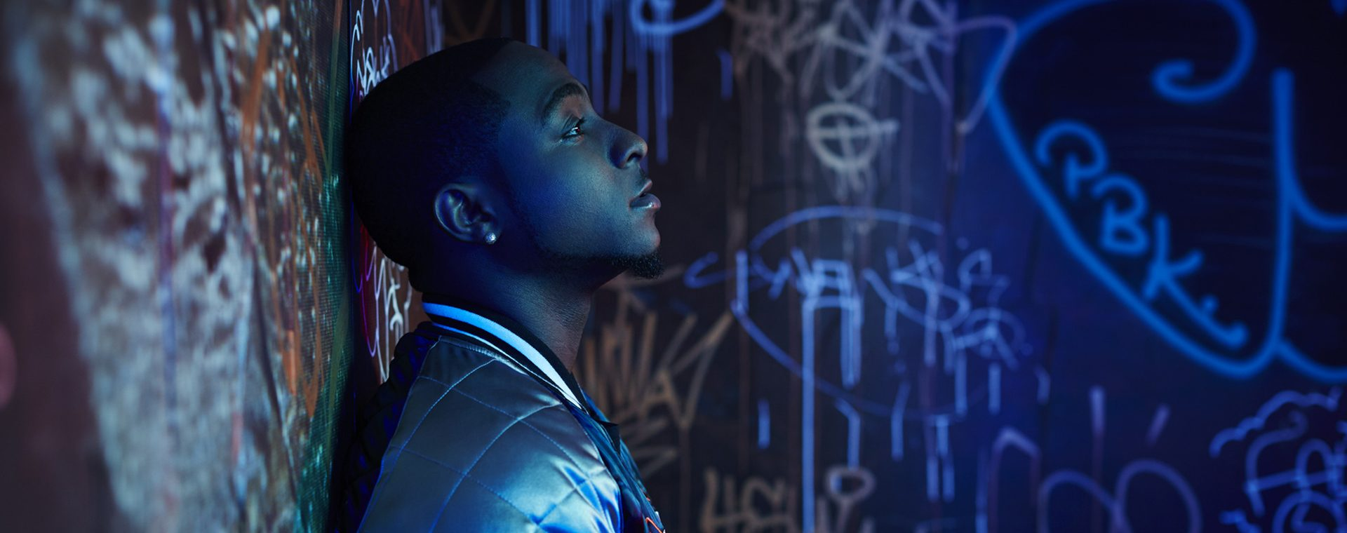 LATEST ISSUE <br><b>Davido</b></br>