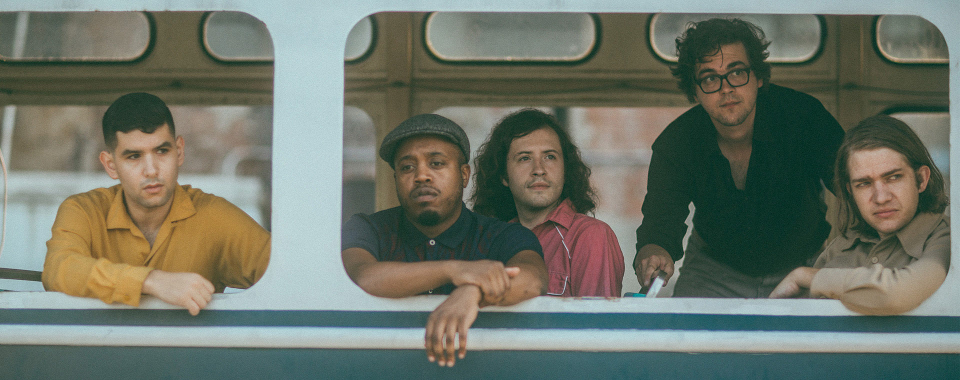 LATEST ISSUE <br><b>Durand Jones & The Indications</b></br>