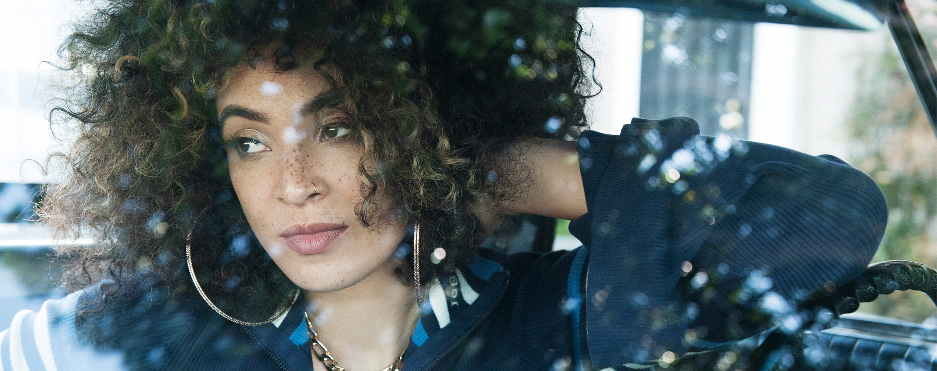 LATEST ISSUE <br><b>Kandace Springs</b></br>
