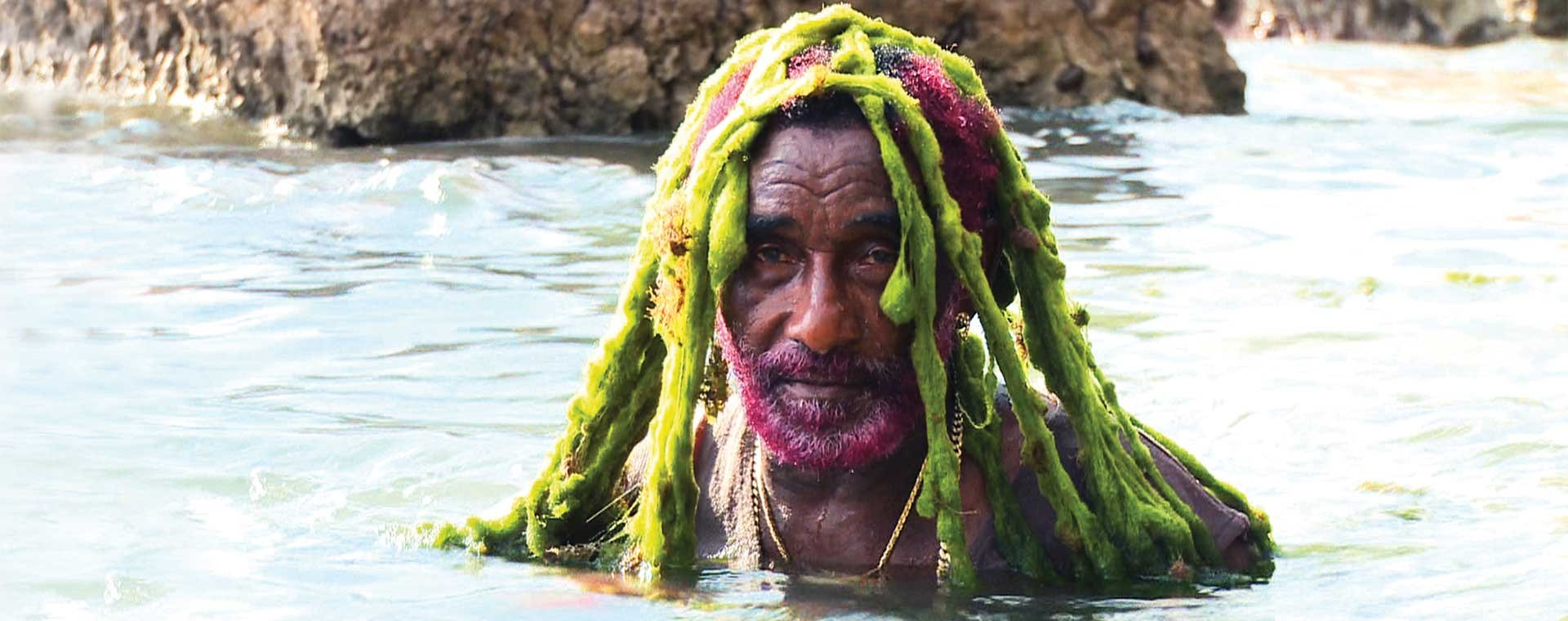 LATEST ISSUE <br><b>Lee Perry</b></br>