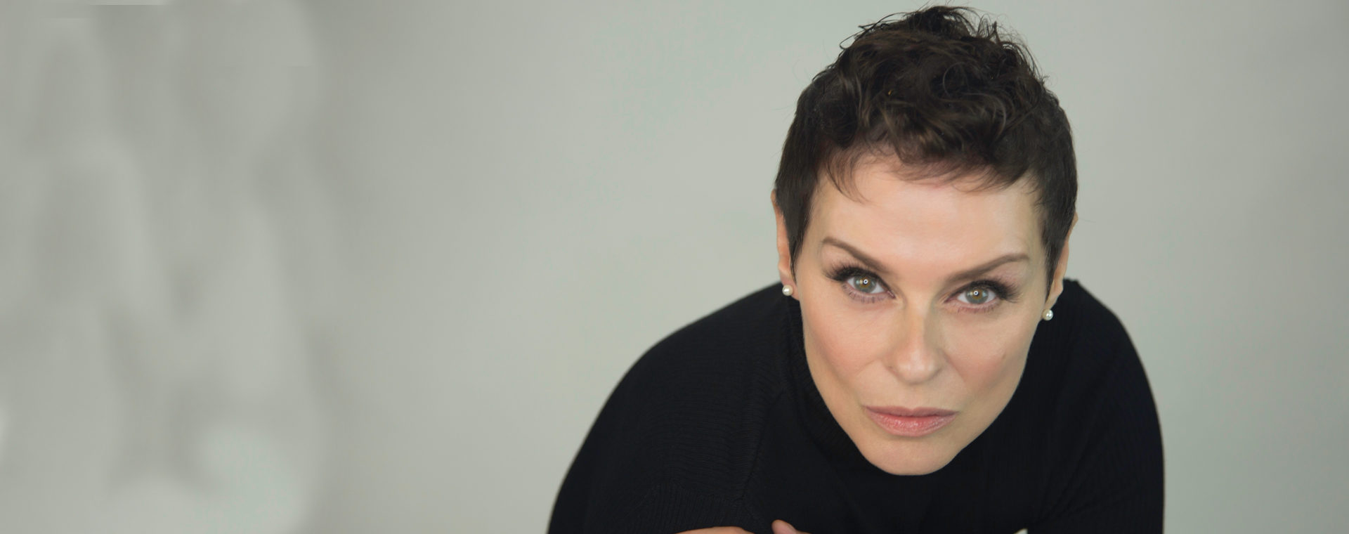 LATEST ISSUE <br><b>Lisa Stansfield</b></br>