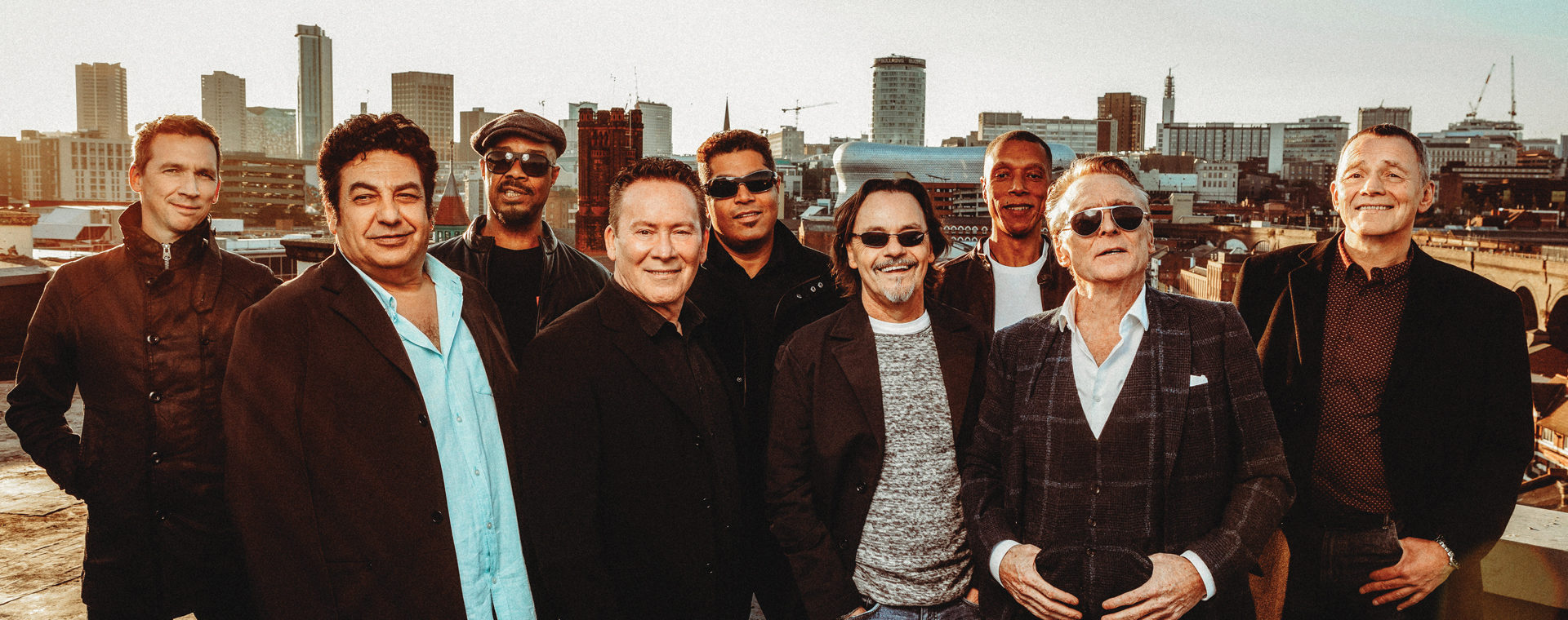 LATEST ISSUE <br><b>UB40</b></br>