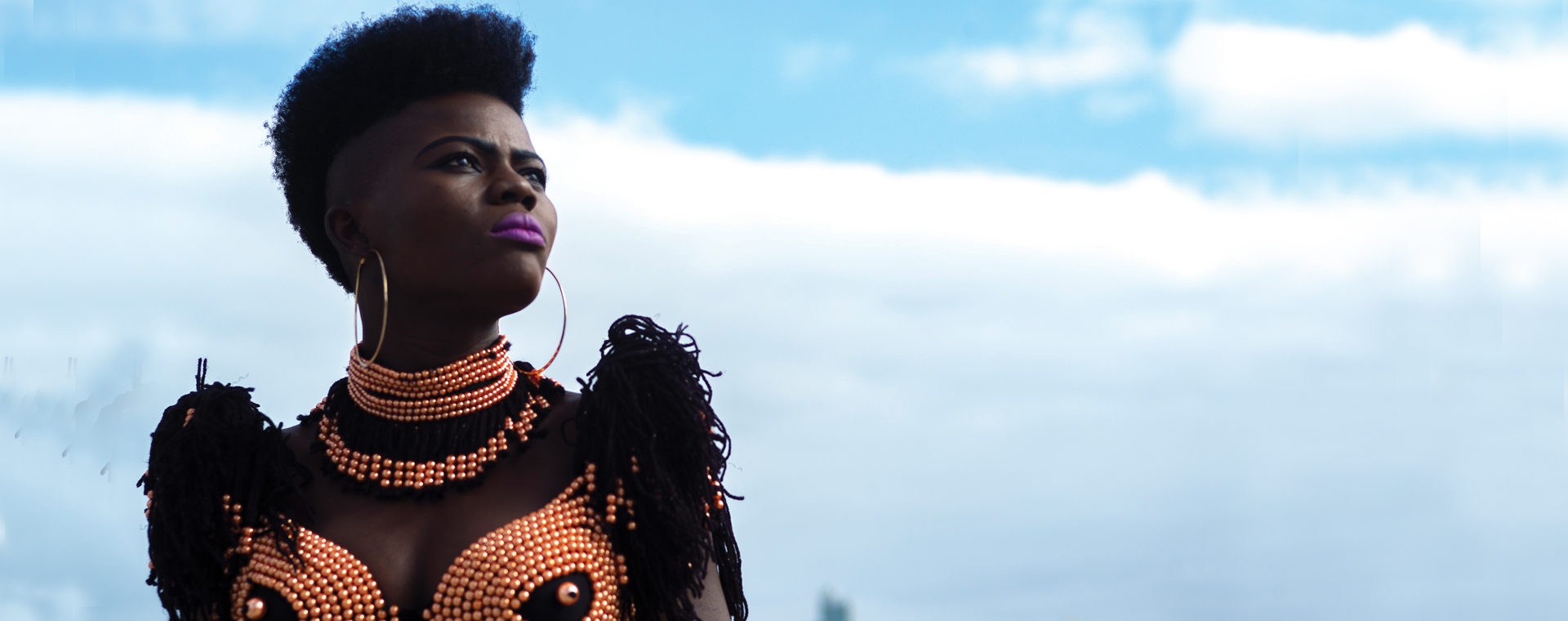 LATEST ISSUE <br><b>Wiyaala</b></br>