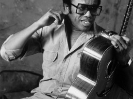 Bobby Womack: The Greatest Soulman