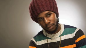A Handful Of Chronixx