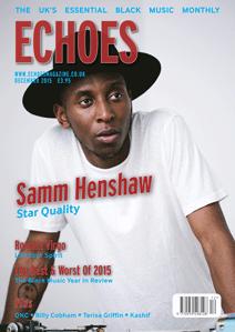 Archived Magazine December 2015