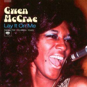 Sisters Love/Gwen McCrae Reissues