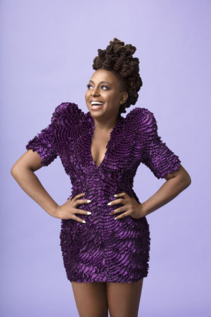 Ledisi: Not Playing By The Rules