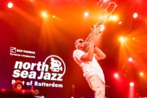 North Sea Jazz: Early Birds