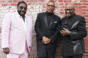O'Jays One-Off Summer Show