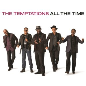 Temptations: New Album