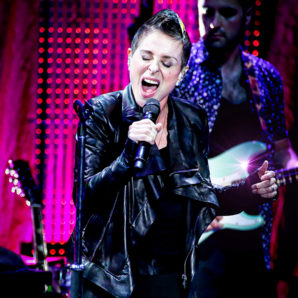 Lisa Stansfield Live