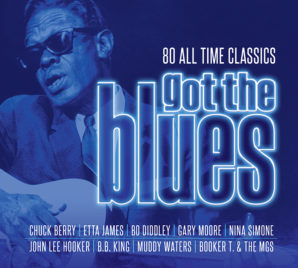 Get The Blues – For Free!!!