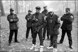Hip-Hop Picstory