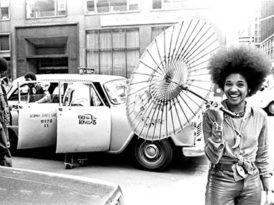 Betty Davis: Different Strokes
