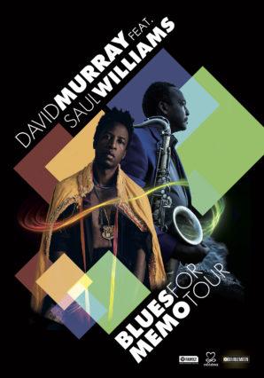 Murray/Williams Gigs/Album