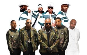 Jagged Edge/112 Spring Shows