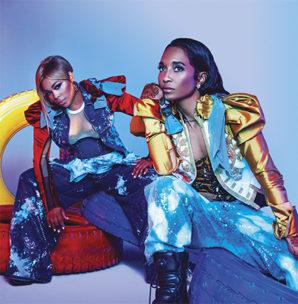 Love Supreme '20: First Headliners