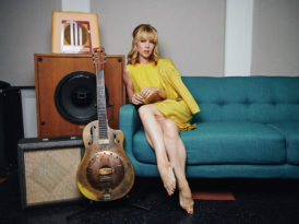 Morgan James: Magnetic South