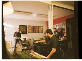 Monophonics: Lockdown Soul