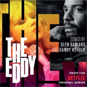 Sony Release Eddy Soundtrack