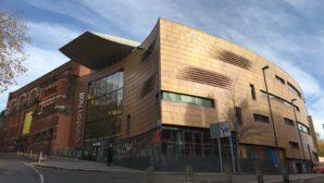 Colston Hall Goes Online