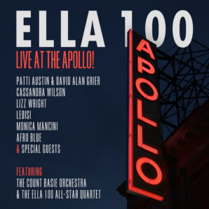 Ella Tribute Set