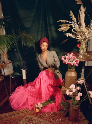 Lianne: Album Three Set For July