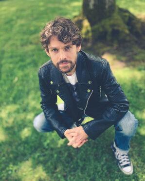 Jarrod Lawson: New Single Now/Album Coming