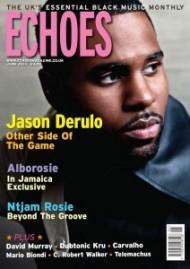 Archived magazine 2013 June