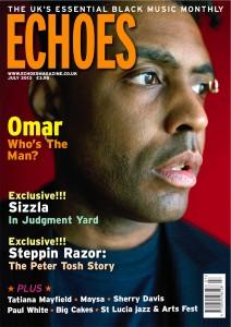 Archived magazine 2013 July