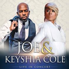 Joe & Keyshia Shows